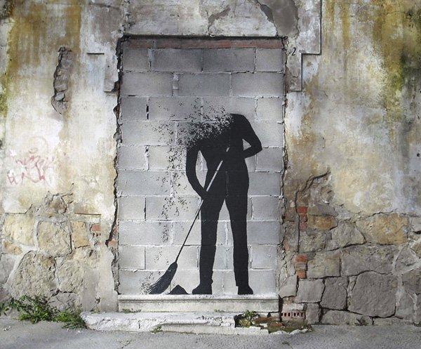 Καταπληκτική Street Art7