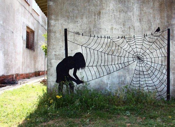 Καταπληκτική Street Art9