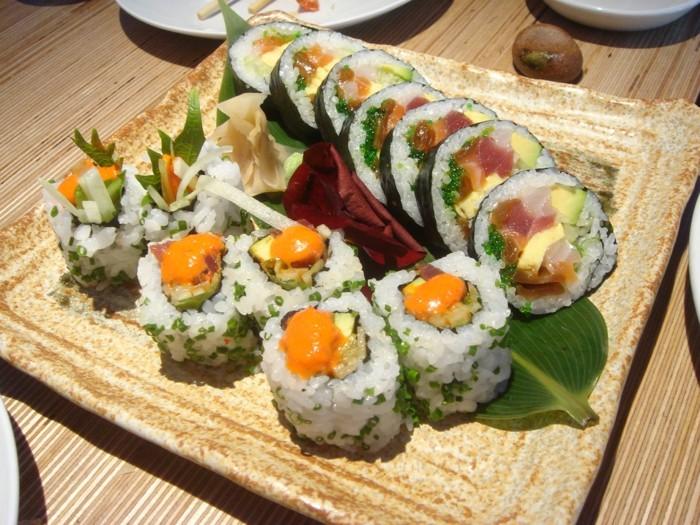 Ασιατική κουζίνα1