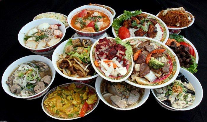 Ασιατική κουζίνα30