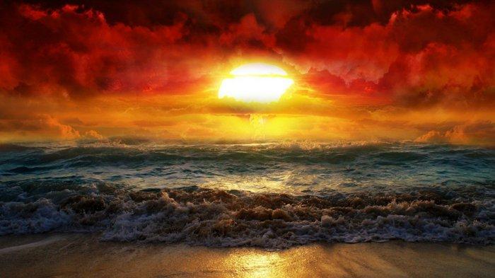 ομορφιά του ανατέλλοντος ηλίου19