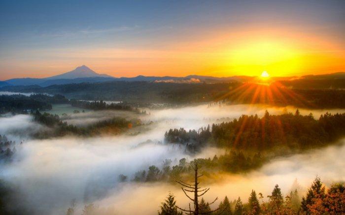 ομορφιά του ανατέλλοντος ηλίου2