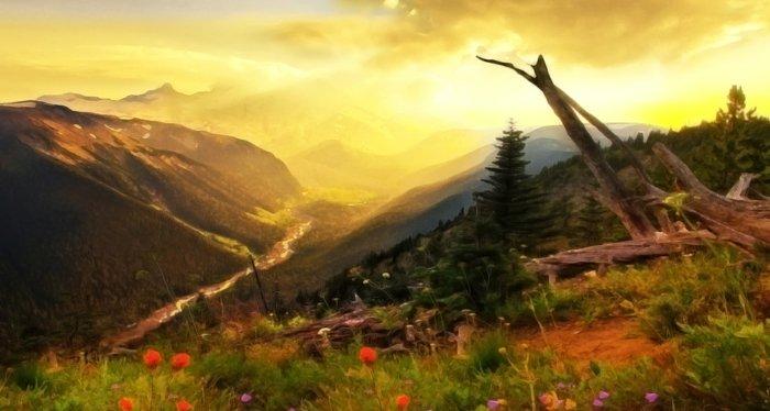 ομορφιά του ανατέλλοντος ηλίου43
