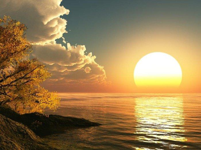 ομορφιά του ανατέλλοντος ηλίου79