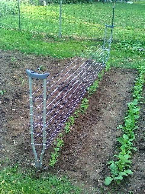 Diy έργα για τον κήπο7