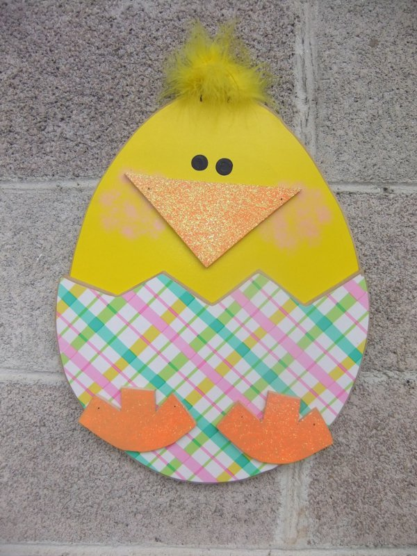 Easter craft ideas10
