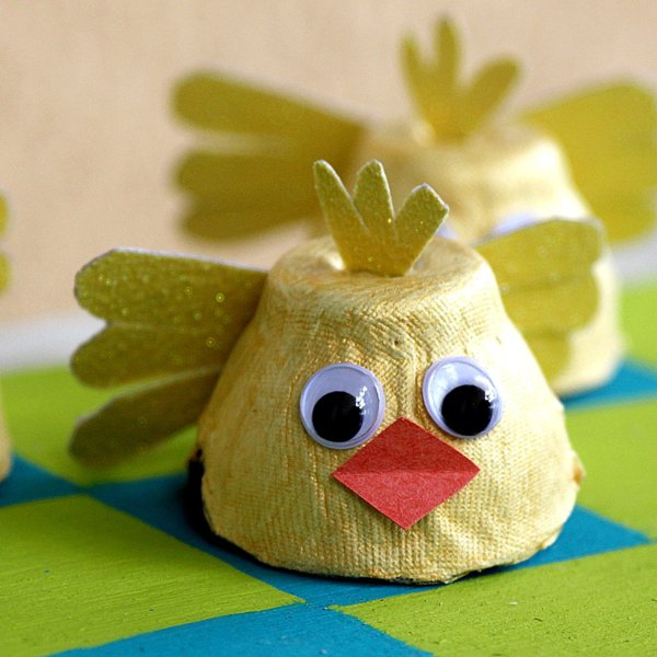 Easter craft ideas2