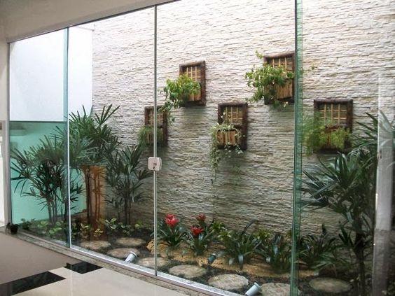ιδέες διακόσμησης κάθετων επιφανειών με φυτά11