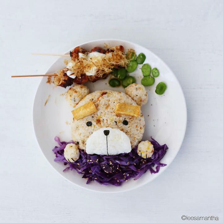 πορτρέτα από τρόφιμα13