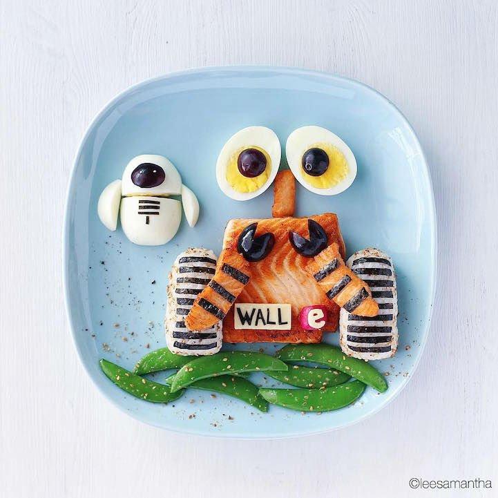 πορτρέτα από τρόφιμα14