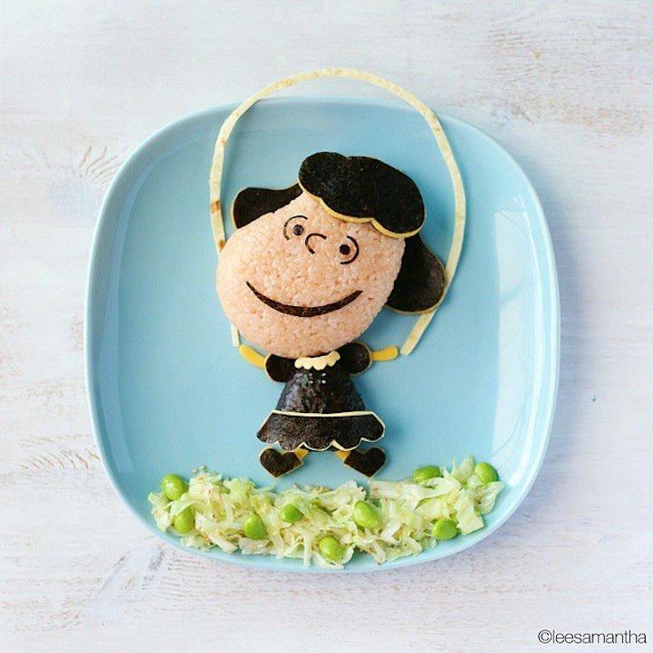 πορτρέτα από τρόφιμα8