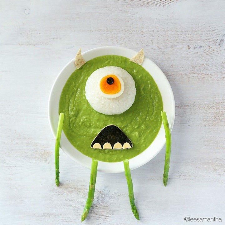 πορτρέτα από τρόφιμα9