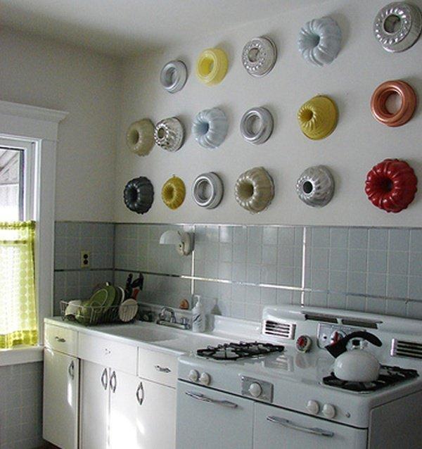 DIY Ιδέες ντεκόρ κουζίνας1