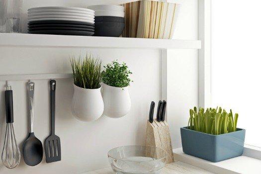 DIY Ιδέες ντεκόρ κουζίνας10
