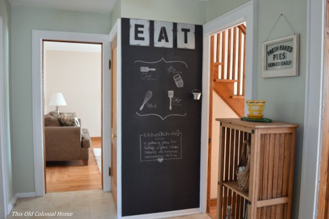 DIY Ιδέες ντεκόρ κουζίνας4