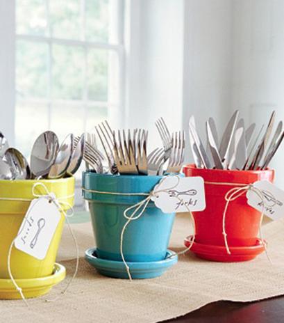 DIY Ιδέες ντεκόρ κουζίνας5