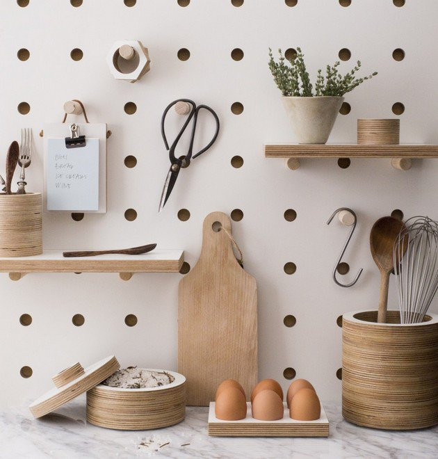 DIY Ιδέες ντεκόρ κουζίνας7