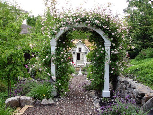 σχέδια εισόδου κήπου10