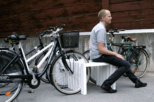 Diy Ιδέες για στάντ ποδηλάτου13