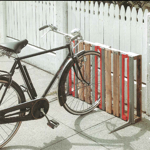 Diy Ιδέες για στάντ ποδηλάτου3