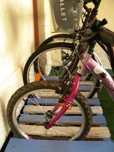 Diy Ιδέες για στάντ ποδηλάτου8