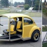 ανακύκλωση παλιών αυτοκινήτων ιδέες