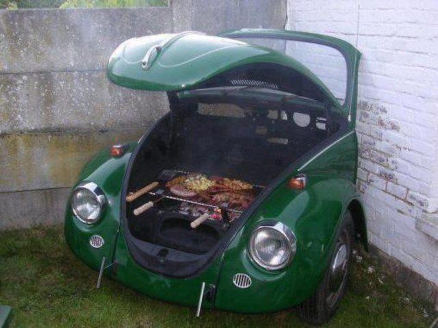 ανακύκλωση παλιών αυτοκινήτων ιδέες9