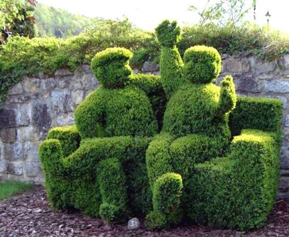 Μαγικές συνθέσεις κήπου9