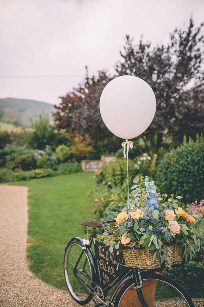 Ρουστίκ ιδέες διακόσμησης γάμου15