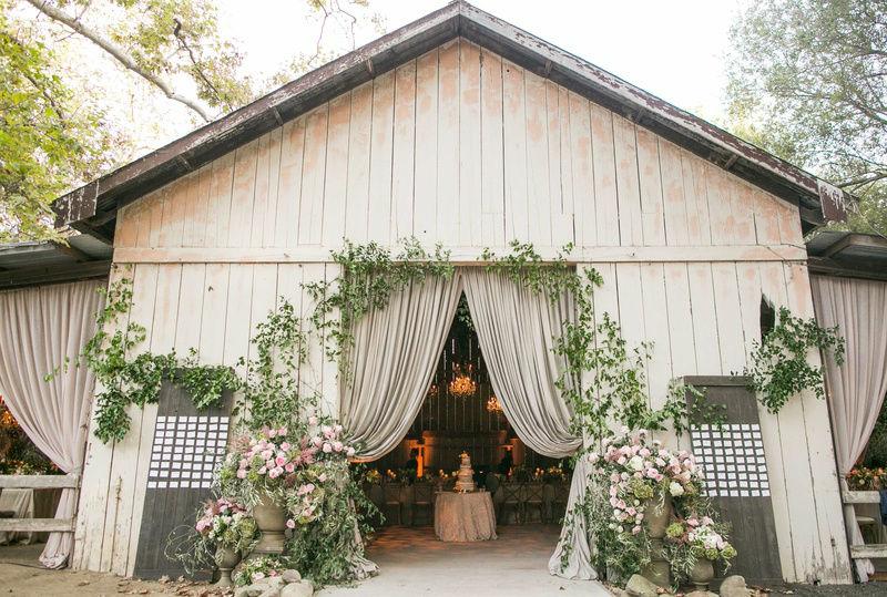 Ρουστίκ ιδέες διακόσμησης γάμου9