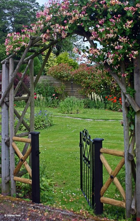 καμάρες κήπου1