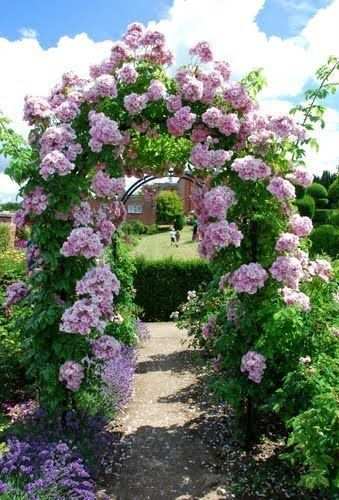 καμάρες κήπου14