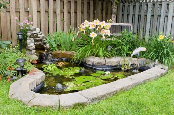 μικρές λιμνούλες στον κήπο20
