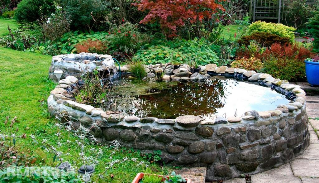 μικρές λιμνούλες στον κήπο4
