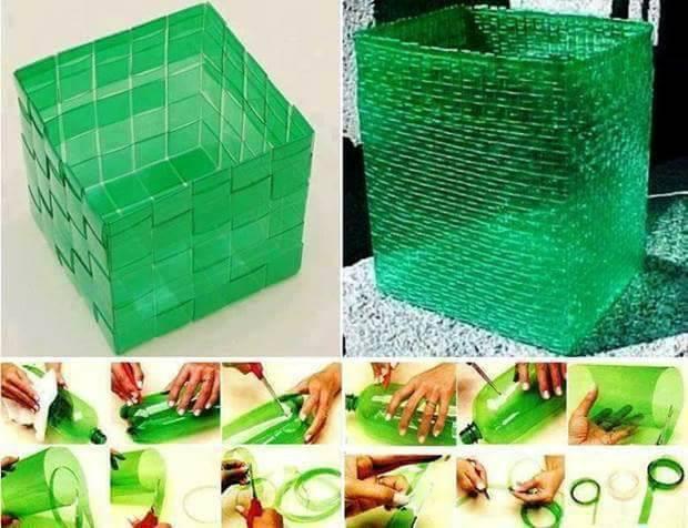 diy ιδέες με πλαστικά μπουκάλια29