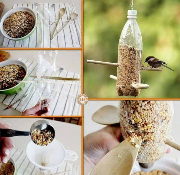 diy ιδέες με πλαστικά μπουκάλια32