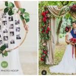 ιδέες διακόσμησης γάμου