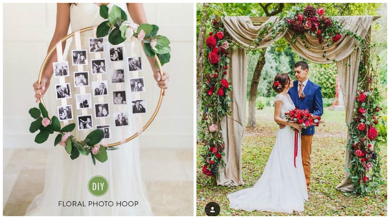 a330e29b9c81 32 Απαράμιλλες ιδέες διακόσμησης γάμου που θα σας ενθουσιάσουν ...