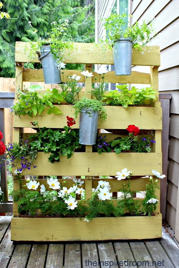κάθετες ιδέες κηπουρικής8