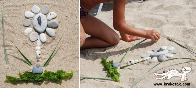 τέχνη στην άμμο3