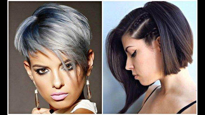 Καλοκαιρινά Hairstyles 201711