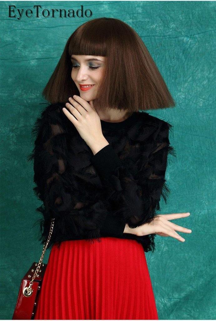 Καλοκαιρινά Hairstyles 201712
