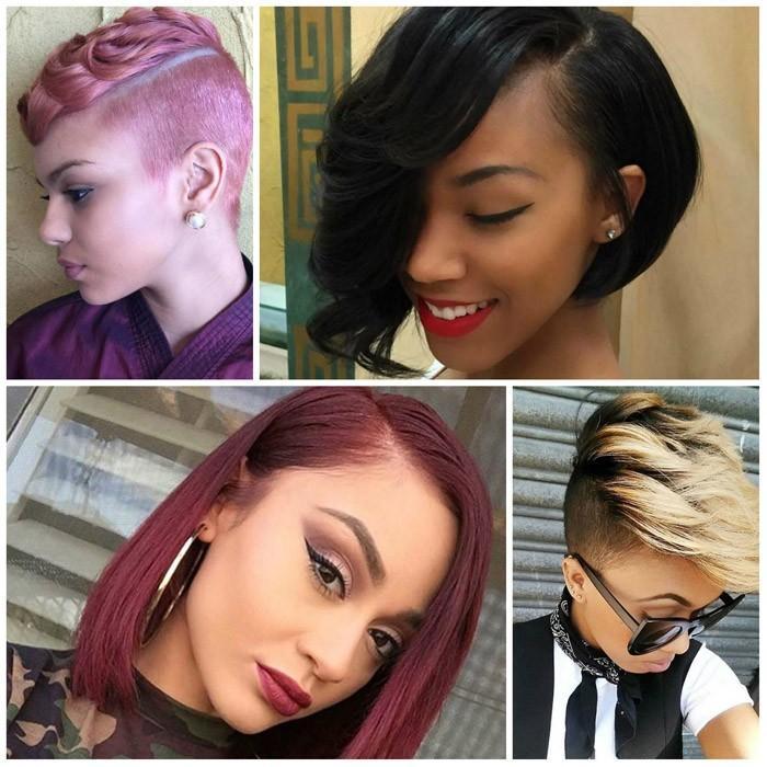 Καλοκαιρινά Hairstyles 201713
