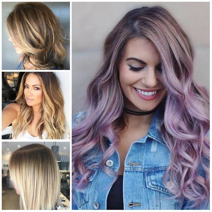 Καλοκαιρινά Hairstyles 201716