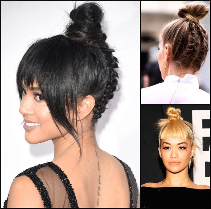 Καλοκαιρινά Hairstyles 201717
