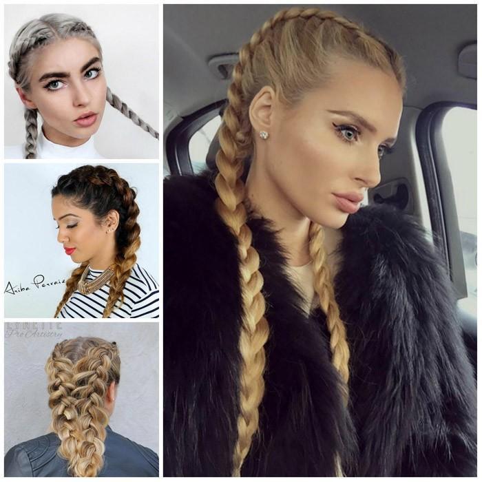 Καλοκαιρινά Hairstyles 201721