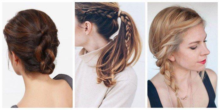 Καλοκαιρινά Hairstyles 201724