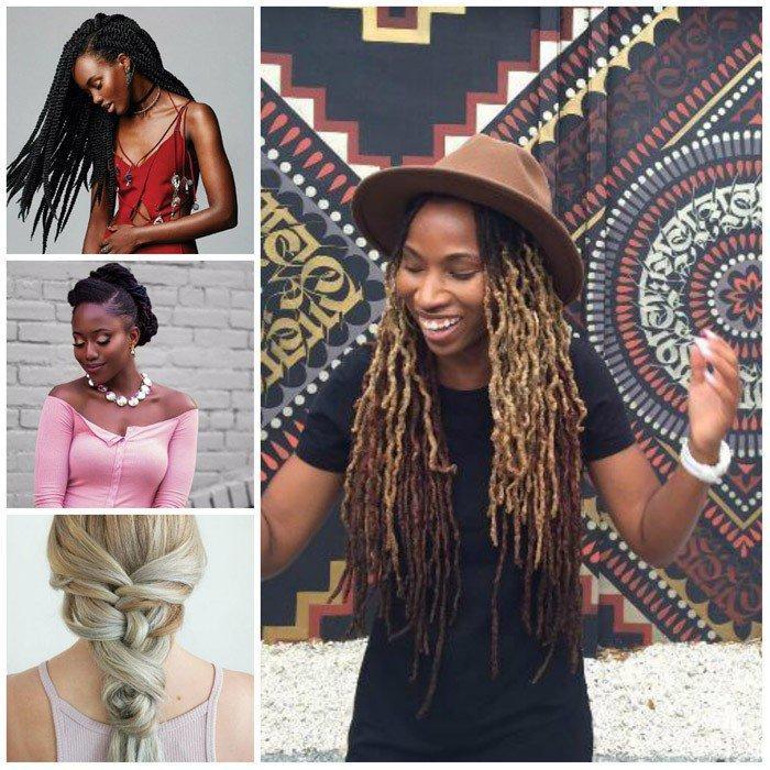 Καλοκαιρινά Hairstyles 201725