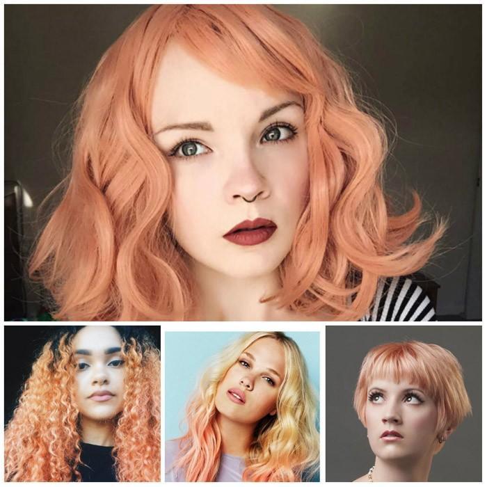 Καλοκαιρινά Hairstyles 201730