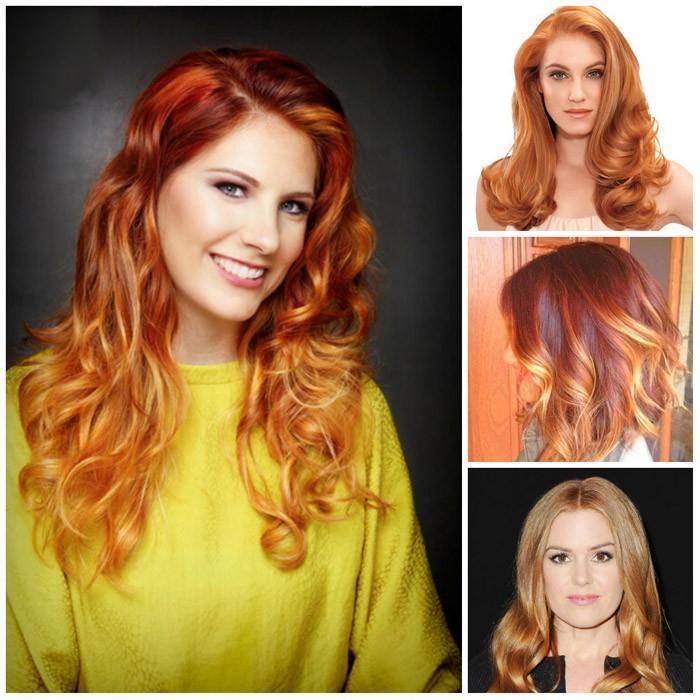 Καλοκαιρινά Hairstyles 201732